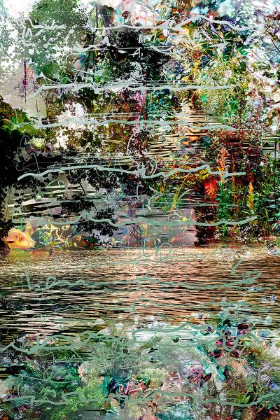 Untitled (Lake Norris, 2)201942Óx28Ó Archival Inkjet Print