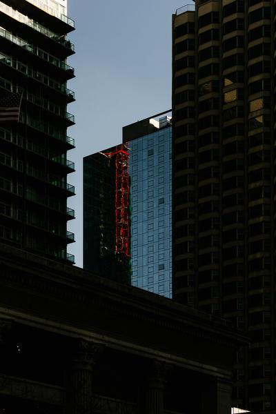 Re: Porter / Chicago